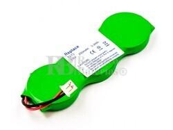 Bater�a  para DAEWOO DWP-5000 DWP-5000S DWP-9000...Brondi Sport & Silver..Oasi AEG