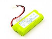 Batería para teléfonos inalámbricos Alcatel, Binatone, Emporia, Premier