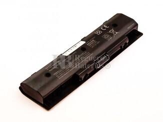 Bateria Compatible para HP Envy 14, Envy 15, Li-ion, 10,8V, 4400mAh, 47,5Wh