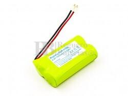 Batería para teléfonos inalámbricos PANASONIC KX-TG2650 KX-TG2650ALN KX-TG2670 KX-TG2680 KX-TG2690