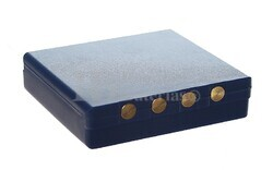 Batería mando grúa ABB HBC 6 Voltios 730mAh Ni-MH