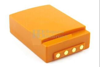 Batería mando grúa ABB HBC 6 Voltios 2200mAh Ni-MH