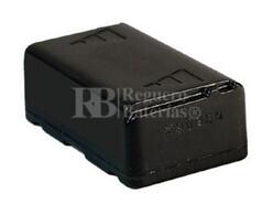 Batería mando de grúa Autec 2,4 Voltios 2000mAh Ni-MH