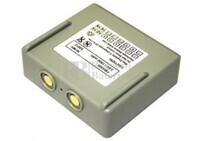 Batería mando grúa Hetronic-Abitron 3,6 Voltios 2000mAh Ni-MH