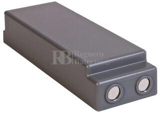 Batería mando Scanreco 7,2 Voltios 2000mAh Ni-MH
