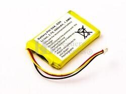 Bater�a para PHILIPS S9A, S9H, Li-ion, 3,7V, 500mAh, 1,9Wh