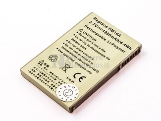 Bateria compatible para Qtek S-200