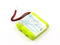 Batería para teléfonos inalámbricos Binatone, Sagem