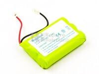Batería teléfono inalámbrico Audioline, Samsung, Thomson