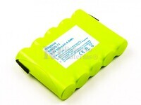 Batería para teléfono inalámbrico TELEKOM Sinus 11