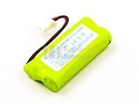 Batería  para teléfono inalámbrico TELEKOM Sinus A602 Touch