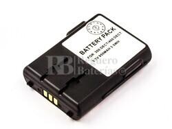 Batería para teléfonos inalámbricos ALCATEL Mobile 300 DECT, Mobile 400 DECT