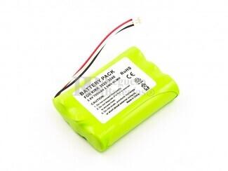 Batería para teléfonos inalámbricos SONY, TOSHIBA, UNIDEN