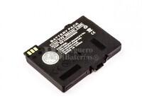 Batería para telefonos  SIEMENS C55 C60 S55 M55 A52 A55 A57 A60 A62 A65 A70 A75 MC60 MCT62