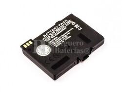 Bater�a para telefonos  SIEMENS C55 C60 S55 M55 A52 A55 A57 A60 A62 A65 A70 A75 MC60 MCT62