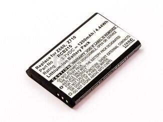 Batería RCB215 para teléfonos Doro PhoneEasy 332