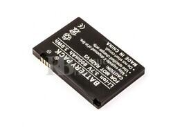 Bateria  RAZR V3,  para telefonos MOTOROLA, Li-ion, 3,7V, 800mAh, 3,0Wh
