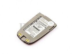 Bateria SGH E620, para telefonos SAMSUMG, Li-ion, 3,7V, 820mAh, 3,0Wh