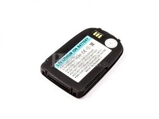 Bateria  SGH Z140, Li-ion, 3,7V, 950mAh, 3,5Wh, black