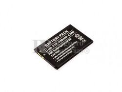 Bateria ST25i, Li-ion, para telefonos Sony 3,7V, 1150mAh, 4,3Wh