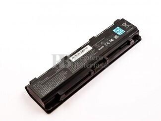 Batería de larga duración para Toshiba Satellite L830 series,Satellite L850-19E,Dynabook Satellite T572-W3MG