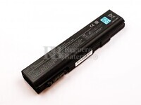 Batería para Toshiba Satellite S500 series,Dynabook Satellite B450/B, Dynabook Satellite B550/B