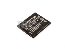 Bateria True HD LTE, para telefonos LG Optimus Li-ion, 3,7V, 1800mAh, 6,7Wh