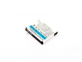 Bateria  W380i, W910i, Sony Ericsson Li-ion, 3,7V, 700mAh, 2,6Wh