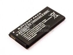 Bateria  X, para telefonos Nokia, Li-ion, 3,7V, 1500mAh, 5,6Wh