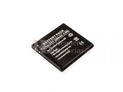 Bateria ZR, Li-ion, Sony Xperia 3,7V, 2300mAh, 8,5Wh