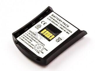 Bater�a para tel�fonos inal�mbricos Alcatel Mobile 100 Reflexes