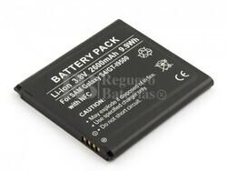 Bateria para Samsung Galaxy S4, GT-I9500, GT-I9505, B600BE, B600BU con NFC