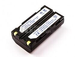 Batería D-Li 1 para cámaras Pentax, Polaroid, Hewlett-Packard