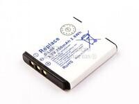 Batería D-LI68 ,Klic-7004, Np-50 para Fujifilm,Pentax,Kodak