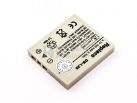 Batería DB-L20 para cámaras Sanyo