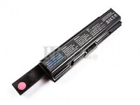 Batería para Toshiba PA3534U-1BRS, PA3682U-1BRS, PABAS097, PABAS174, PA3533U-1BRS, PA3535U-1BAS