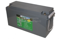Batería de GEL 12 Voltios 150 Amperios HAZE HZY-EV12-150