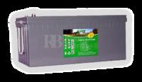 Batería de GEL 12 Voltios 200 Amperios HAZE  HZY-EV12-200