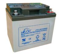 Batería de GEL 12 Voltios 40 Amperios LEOCH LPG12-40