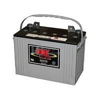 Batería de GEL MK 12 Voltios 88 Amperios  MK 8G27