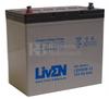 Bateria de Gel Puro 12 Voltios 50 Amperios LEVG50-12  (229x138x211 mm )