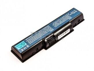 Batería de larga duración para Acer ASPIRE 5542-1462, ASPIRE 5542, ASPIRE 5541G, ASPIRE 5541ANWXMI