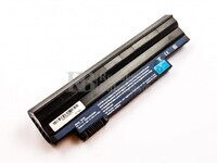 Batería de larga duración para Acer Aspire One D255, 522, 722, Aspire One D260-N51B/KF, Aspire One D260-N51B/M