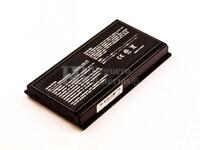 Batería de larga duración para Asus A32-F5, X50C, X50M, X50N, X50R, X50RL, F5SR, X50SL, F5SL, F5RI, X50 SERIES, F5R, F5N