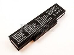 Batería de larga duración para Asus F2, F3, A32-F3, F3L, F3M, F3P, F3P-AP021C