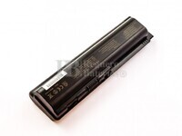 Batería de larga duracion para Compaq Presario CQ40, CQ50, CQ60, CQ61, CQ71, HP Pavilion dv4, dv5, dv6 series