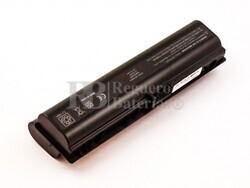 Batería de larga duración para Compaq Presario Vxxx, Cxxx, HP Pavilion DV2000, DV6000, DV6100