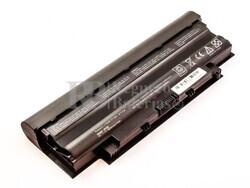 Batería de larga duración para Dell Inspirion 13R, 14R,, Inspiron 15R(5010-D382), Inspiron 15R(5010-D430)
