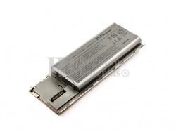 Batería de larga duración para Dell Latitude D620, Latitude D620 ATG, Latitude D630,Precision M2300