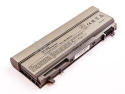 Batería de larga duración para Dell PRECISION M4500, PRECISION M4400, PRECISION M2400, LATITUDE E6510, LATITUDE E6500